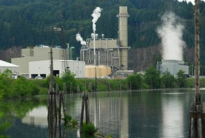 Cheaper Natural Gas Lowering Carbon Dioxide Emissions