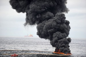 The Gulf of Mexico: Three Years After BP