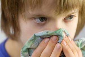 Allergies and Unhealthy Indoor Air