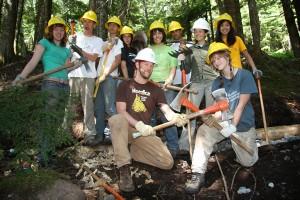 Environmental Internships