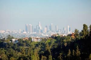 LA Smog Lifting