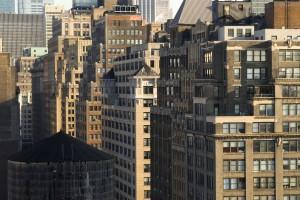 Swapping Out New York City's Dirty Residential Heating Oil for Natural Gas