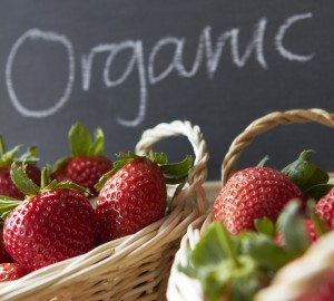Organic: Still a Small Slice of the Pie