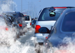 Traffic Pollution and Asthma