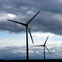 Wind Power's Bright Future