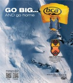 FREE Community Avalanche Seminar Sponsored by Alpenglow Sports