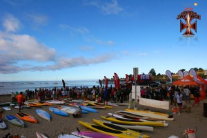Three SUP Events!