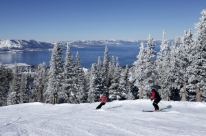 Vail Resorts To Acquire Kirkwood Mountain Resort in Lake Tahoe, California