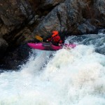 Get Wet Wednesday: Whiskeytown Whitewater