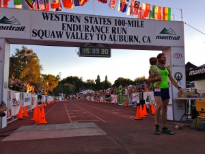Timothy Olson wins Western States 100 for the second year in a row