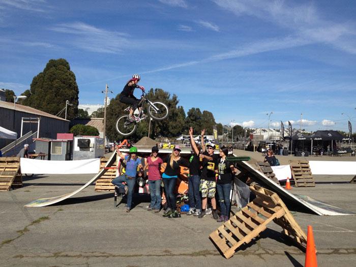 SF Bike Expo
