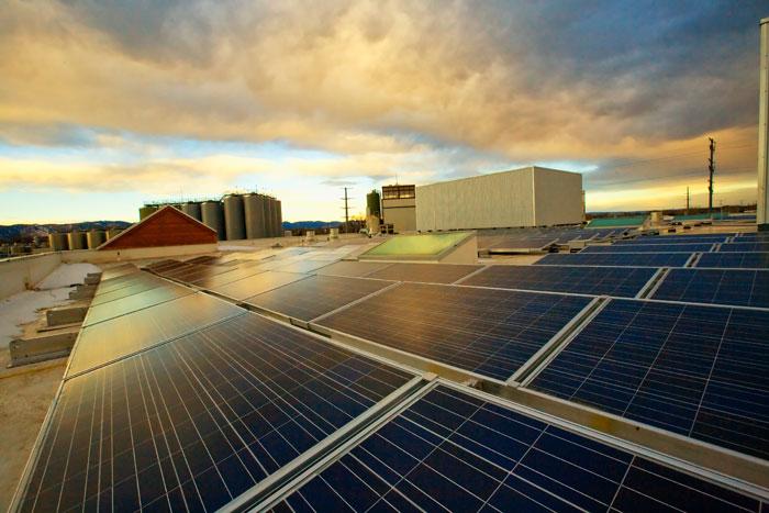 California nearing huge milestone in solar deployment