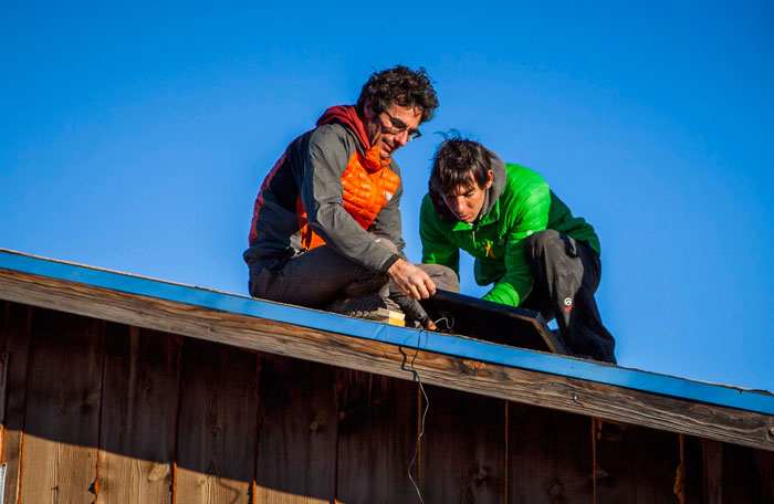 EPiC: Solar Climbers