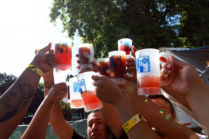 Draft Beer Festivals On-Tap