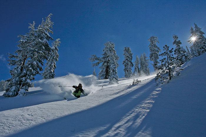 Ski Resort Primer