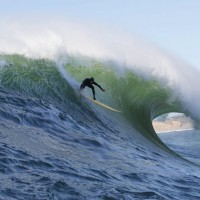 Liquid Imagery: Mavericks