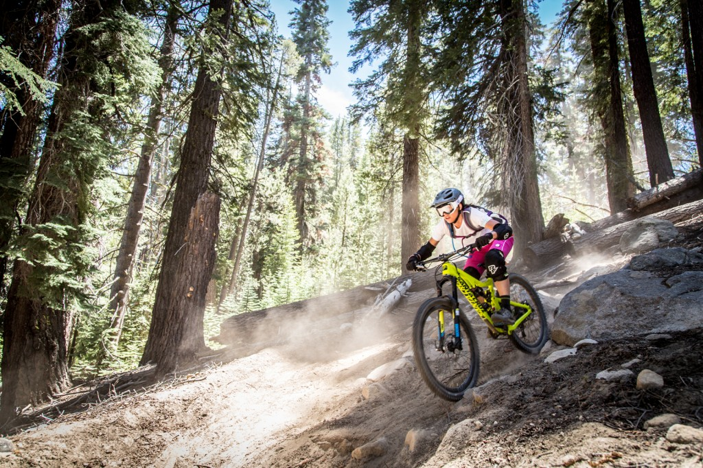 California Enduro Series Round 2 Recap: VP EnduroFest at China Peak