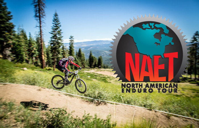 California Enduro Series Northstar event joins North American Enduro Tour