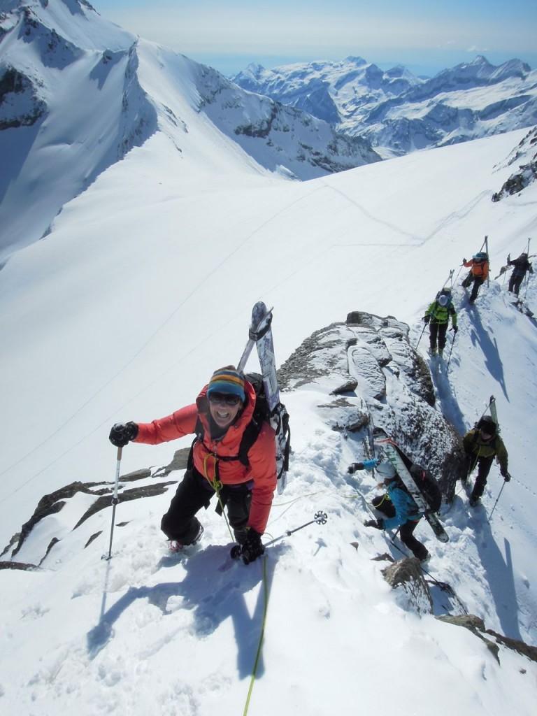 NEWS: Alpenglow Sports Winter Film Series Returns