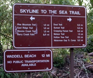 Skyline-to-the-Sea Trail