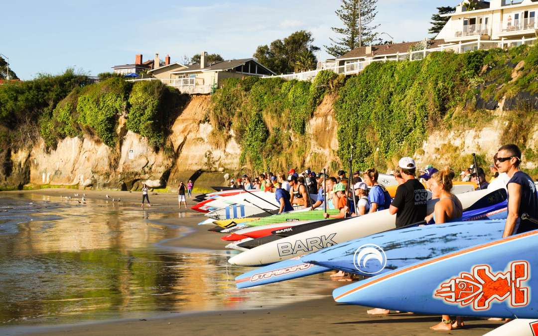 Covewater Surf City Paddleboard Race recap