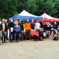 Roadshow: Volunteer Trail Work Day for popular Bay Area mountain biking flow trail