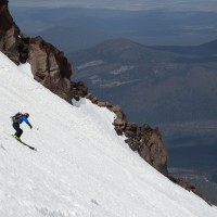 Ski Shasta