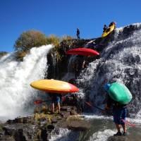 Get Wet Wednesday: Free Falling