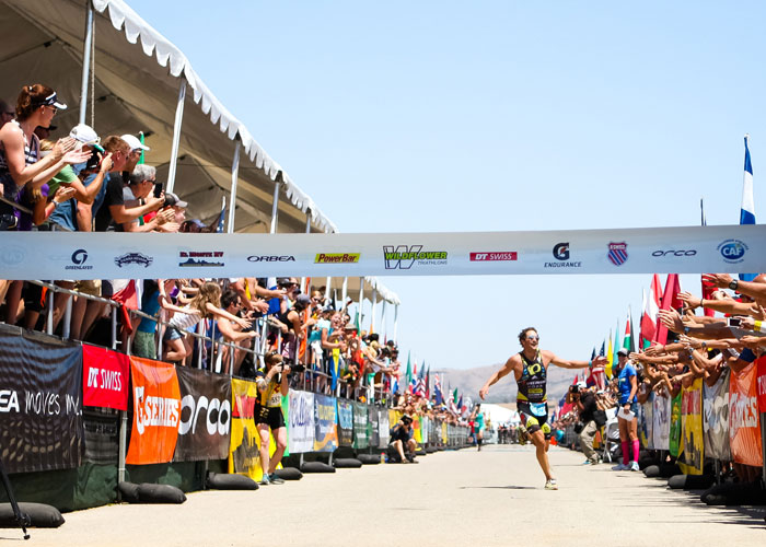 Wildflower Triathlon returns to Central Coast for 33rd year