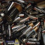 Earth Talk: Should I Recycle My Disposable Batteries?