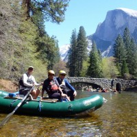 Get Wet Wednesday: Yosemite opens Merced to paddling