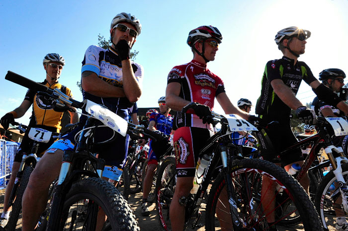 Sierra Cup Mountain Bike Series. Photo by KC Mares.