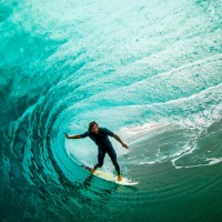 Liquid Imagery: Timmy Reyes