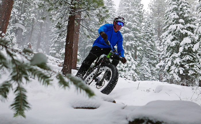 First Tracks Friday: Mayuary in Tahoe