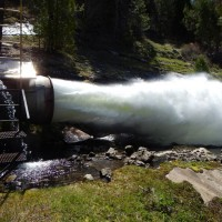 Get Wet Wednesday: River in a Tube