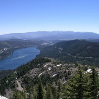SUP Sunday: Donner Lake Race recap