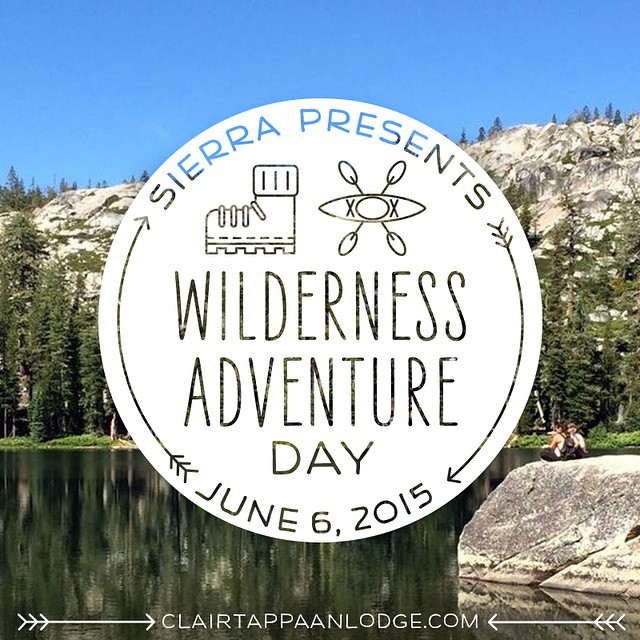 wildernessadventureday