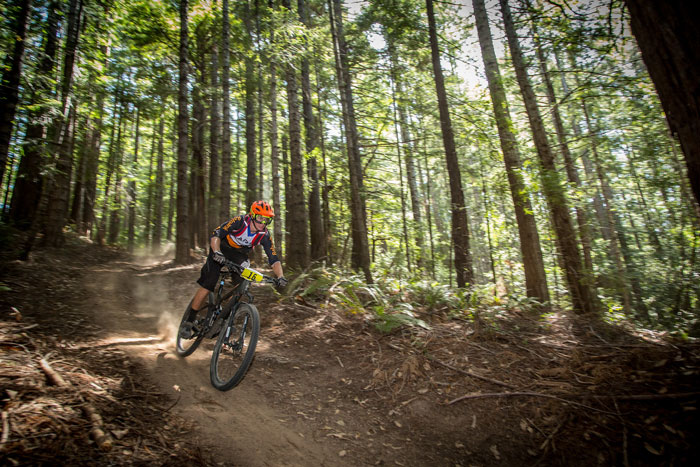 California Enduro Series Round 2 Recap: Wild Wood Adventure Enduro