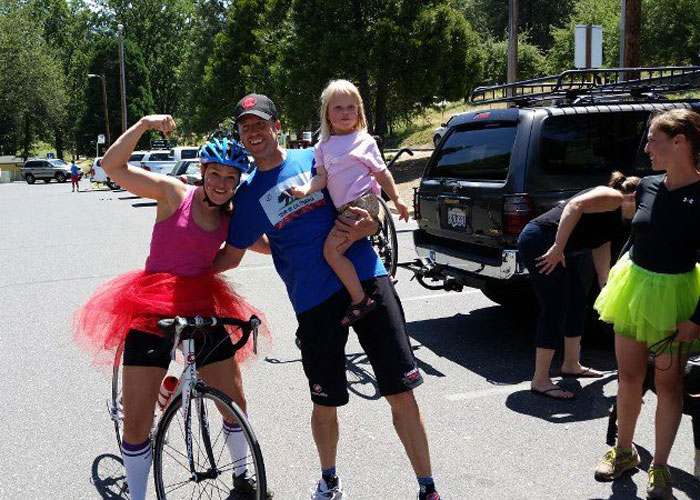 Groveland Debuts First Ever Gears and Grooves Triathlon Event
