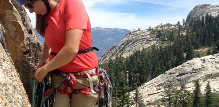Mountain Monday: Reflecting on New Experiences