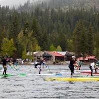 Tahoe Cup Paddle Racing Series