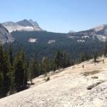 Mountain Monday: A Long Drive