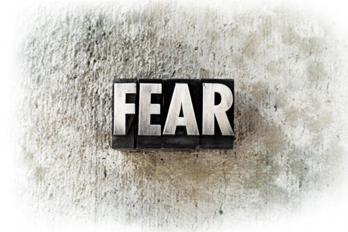 Fat Tire Tuesday: Fear