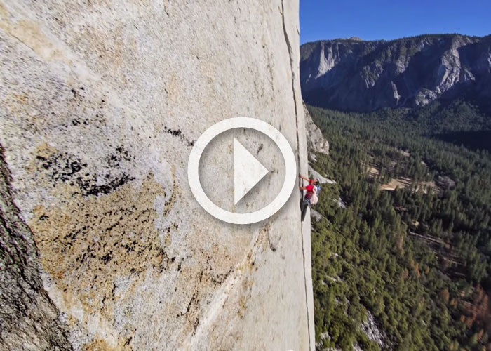 Video: Scaling El Capitan