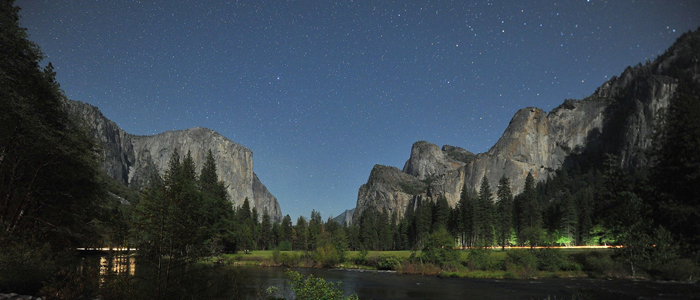 National Park Service Selects Yosemite Hospitality for Primary Concession Contract