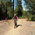 MTB Trail Stewardship Summit to Take Place in Groveland this October
