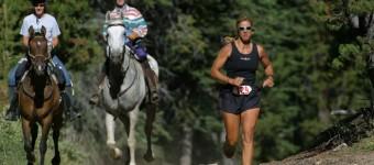 Coolest Ride & Tie, Equathon & Run