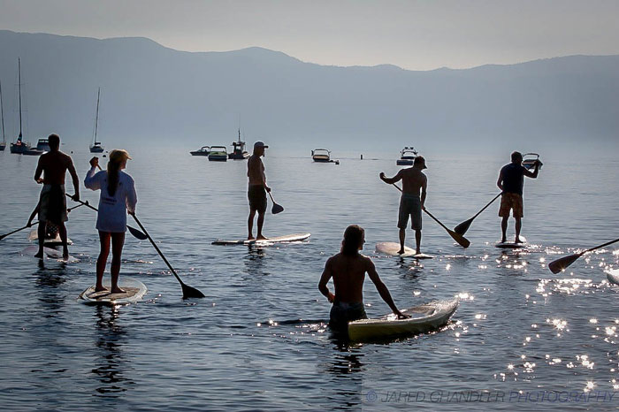 Upcoming SUP Events – Summer / Fall 2015