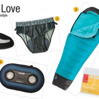 Gear We Love: Aug / Sept 2015
