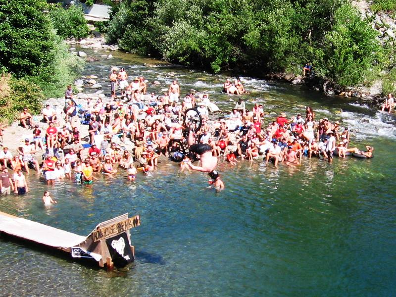 Downieville Classic 2015